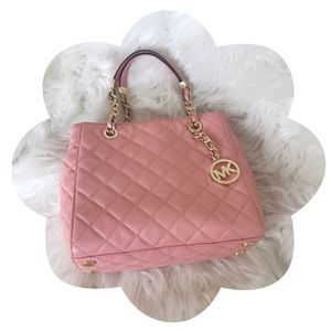 ✨💕 Michael Kors 💕✨        Susannah Small Quilted